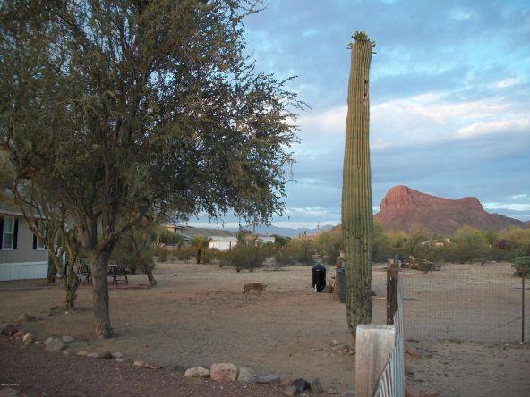 7700 N. Desert Rose Tr, Tucson, AZ 85743 Photo 4