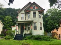 Home for sale: 121 Linderman Avenue, Kingston, NY 12401