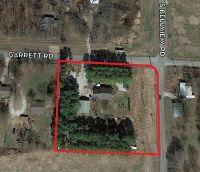 Home for sale: 4032 W. Garrett Rd., Rogers, AR 72758