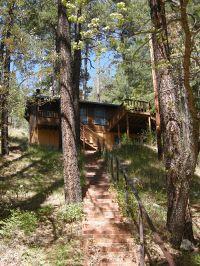 Home for sale: 12624 N. Sabino Canyon, Mount Lemmon, AZ 85619