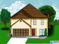 Home for sale: 621 Waterstone Dr., Calera, AL 35040