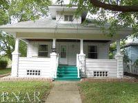 Home for sale: 101 E. Park St., Pontiac, IL 61764
