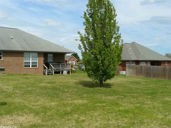 1105 Cantrell Dr., Mountain View, AR 72560 Photo 15