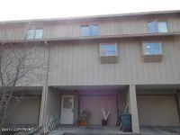 Home for sale: 8101 Peck Avenue, Anchorage, AK 99504
