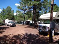Home for sale: 3530 Petes Retreat, Lakeside, AZ 85929