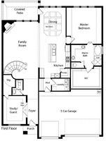 Home for sale: 409 Double Creek Dr., Midlothian, TX 76065