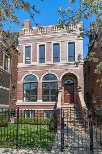 Home for sale: 2643 North Paulina St., Chicago, IL 60614