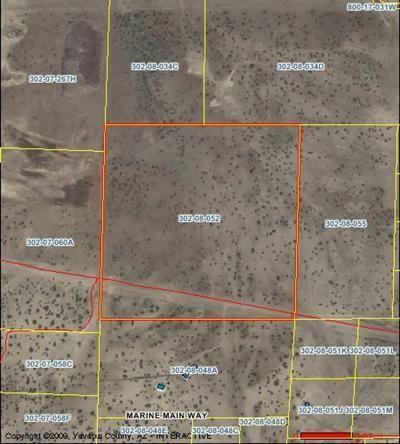 204 Juniperwood Rnch Un 3 Lot 204, Ash Fork, AZ 86320 Photo 15