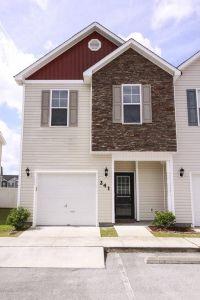 Home for sale: 241 Caldwell Loop, Jacksonville, NC 28546