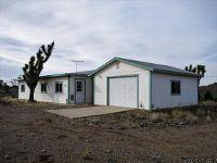 Home for sale: 17145 N. Lomila Rd., Dolan Springs, AZ 86441