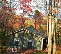 Home for sale: 38 Smokey Ridge, Tiger, GA 30576