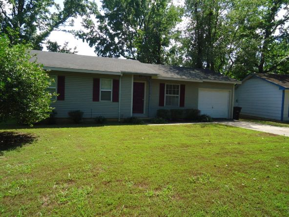 214 Lonsdale, Jacksonville, AR 72076 Photo 2