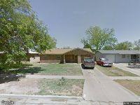 Home for sale: Alamosa, Carlsbad, NM 88220