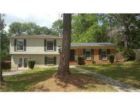 Home for sale: 4154 Bacon Ct., Mobile, AL 36611