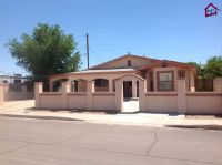 Home for sale: 822 Granite St., Anthony, NM 88021