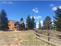 Home for sale: 9614 Hwy. 24 Highway, Divide, CO 80814
