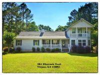Home for sale: 284 Flintrock Trail, Vienna, GA 31092