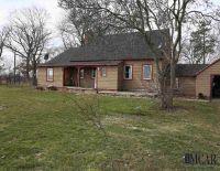 Home for sale: 3270 Rodesiler Hwy., Deerfield, MI 49238