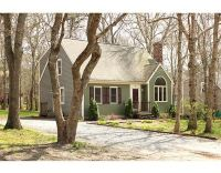 Home for sale: 287 Hooppole Rd., Mashpee, MA 02649