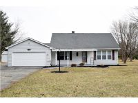 Home for sale: 4652 East Us Hwy. 136, Pittsboro, IN 46167