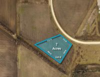 Home for sale: Us 52 & E. Cr 350 South, Lafayette, IN 47909