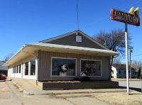 Home for sale: 435 North Lincoln, Kingman, KS 67068