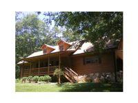 Home for sale: 276 Blackberry Ct., Clarkesville, GA 30523