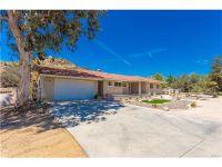 Home for sale: 11429 Frascati St., Agua Dulce, CA 91390