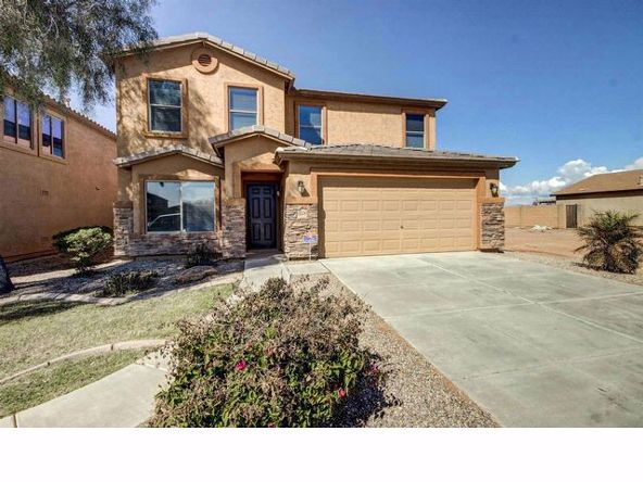 11078 E. Verbina Ln., Florence, AZ 85132 Photo 1