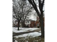 Home for sale: 16848 Ashton Avenue, Detroit, MI 48219