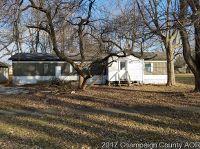 Home for sale: 260 Sherman, Cisco, IL 61830