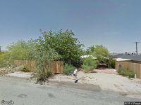 Home for sale: El Cajon, Joshua Tree, CA 92252