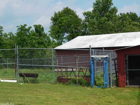 1745 French Town Rd., Camp, AR 72520 Photo 20