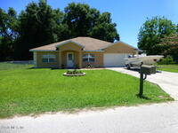 Home for sale: 3890 S.E. 135th Ln., Summerfield, FL 34491