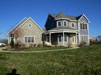 Home for sale: 14771 Fox Ranch, Wapakoneta, OH 45895