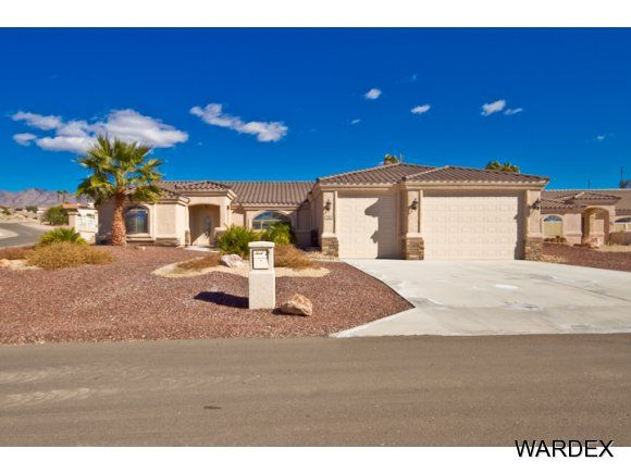 1919 On Your Level Lot, Lake Havasu City, AZ 86403 Photo 1
