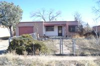 Home for sale: 1507 Paseo de la Conquistadora, Santa Fe, NM 87501
