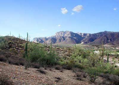 9766 E. Dead Sure Pl., Gold Canyon, AZ 85118 Photo 2