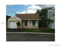 Home for sale: 15939 Southwest 2nd St., Weston, FL 33326