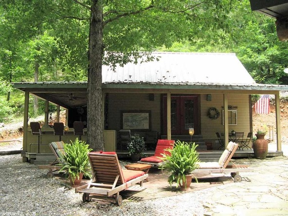 47 Uphill Trail, Norman, AR 71960 Photo 2