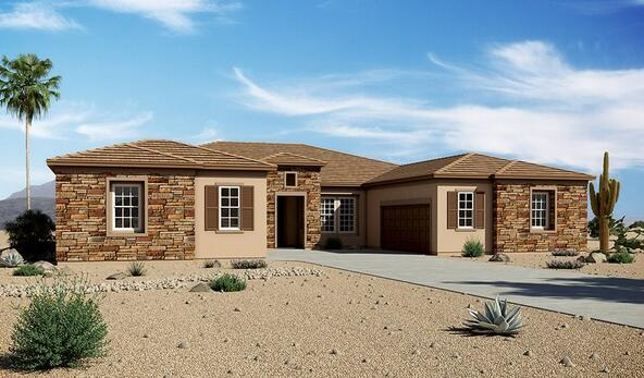 5381 E. Butte Canyon Circle, Cave Creek, AZ 85331 Photo 3