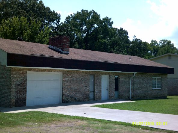122 Fields St., Russellville, AR 72802 Photo 1