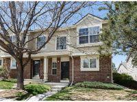 Home for sale: 1293 South Zeno Way, Aurora, CO 80017