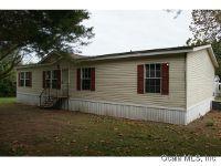 Home for sale: 14491 S.E. 91st Avenue, Summerfield, FL 34491