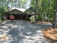 Home for sale: 105 Horseshoe Ct., Eatonton, GA 31024