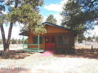 2903 Holiday Forest Dr., Overgaard, AZ 85933 Photo 2