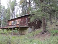 Home for sale: Cabin Lot 1 Grass Mountain, Pecos, NM 87552