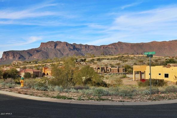 8904 E. Canyon Creek Dr., Gold Canyon, AZ 85118 Photo 22