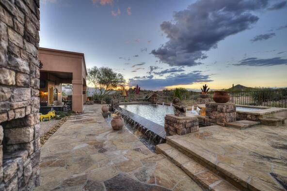 10822 E. Troon North Dr., Scottsdale, AZ 85262 Photo 94