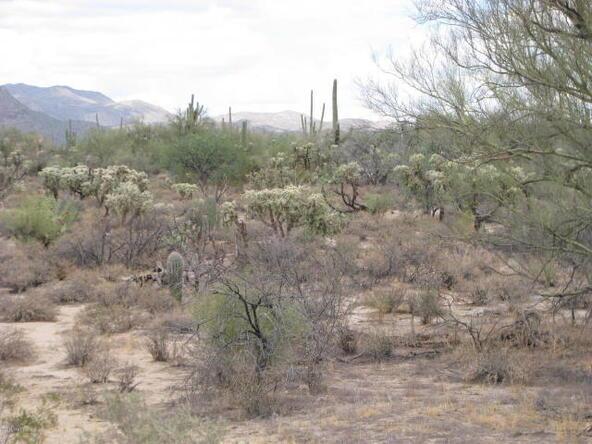 5352 W. Wild Desert Ln., Tucson, AZ 85742 Photo 12